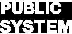 株式会社パブリックシステム